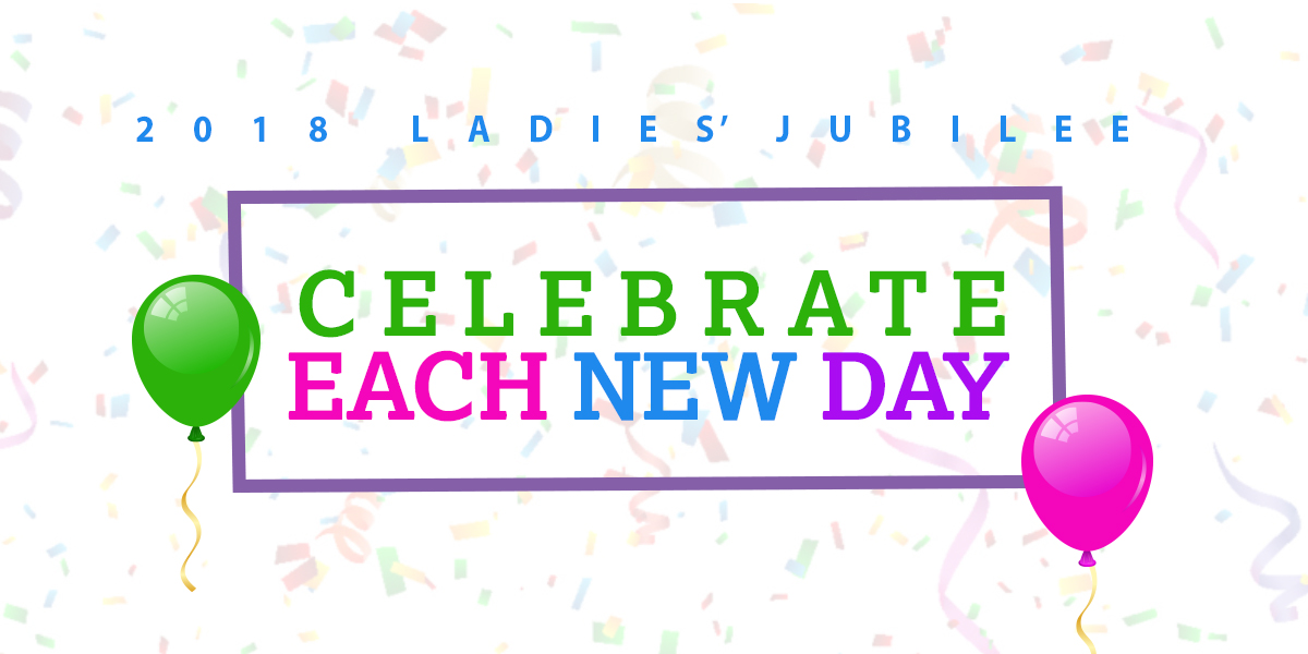 Ladies Jubilee