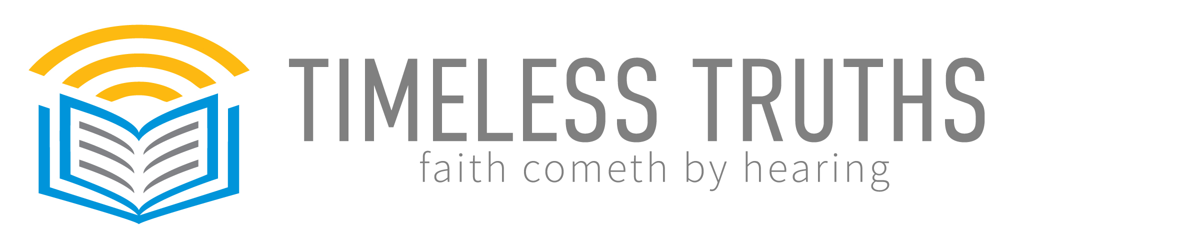 Timeless Truths Radio Ministry